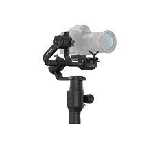 大疆(DJI)如影 Ronin-S 手持云台 标准版 专业单反相机手持三轴稳定器 黑色