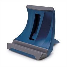 安尚(ACTTO)NBS-03 笔记本电脑健康托架 单个 蓝色