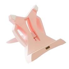 安尚(ACTTO)NBS-08P 美佳ipad笔记本支架 单个 粉色
