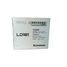 联想(lenovo)LD181 黑色硒鼓 打印量20000页 适用机型CS1811