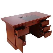 欧嘉特美 现代简约办公桌 1.4*0.7m