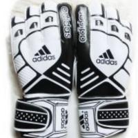 阿迪达斯(adidas)足球守门员手套 防滑耐磨