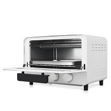 北欧欧慕(nathome)NKX1208 简糖 电烤箱 单台 白色