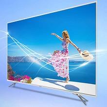 海信(Hisense)HZ50H50Y 50英寸 超高清 4K工程智能电视 黑色