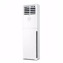 海尔(Haier)KFR-72LW/24XDA22A 立柜式空调 3匹 变频冷暖 白色