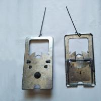 虎猫(Ecat)老鼠夹 家用连续捕鼠器