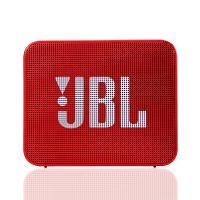 JBL GO2 便携式蓝牙音箱可免提通话 防水设计 宝石红