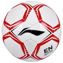 李宁(LI-NING)LFQK129-1 儿童青少年足球学用训练教学4号足球儿童玩具足球