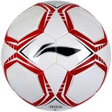 李宁(LI-NING)LFQH002-1 5号足机缝球室外耐踢比赛儿童成人 足球 zuqiu