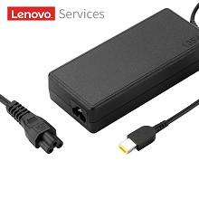 联想(Lenovo)原装电源适配器 笔记本充电器 拯救者14 15/E520/R720/T460P 20V-6.75135W方口