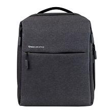 小米(MI)休闲商务笔记本电脑包 14英寸 深灰色