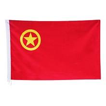 斯图(sitoo) ST1TQ4 加厚纳米防水4号共青团旗