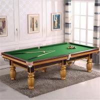 英牌(YP)标准英式桌球台球桌2830*1550mm 颜色随机