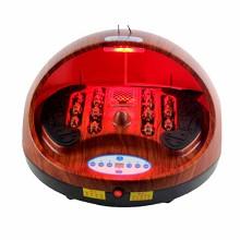 和正(Hezheng)HZ-ZJY-2 多功能足疗机 升级款 单个 木纹色