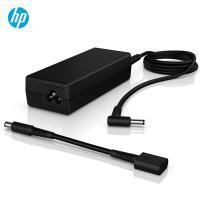 惠普(HP)H6Y90AA 笔记本电脑适配器 智能电源充电器线 自带转换接口 90w
