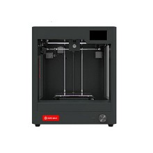 3D talk   future  3D打印机 金属机身快速打印大尺寸打印 黑色