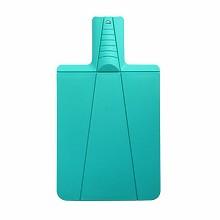 博堡 BDY-S011 砧板 多功能折叠37×21×0.4cm 单套 蓝色