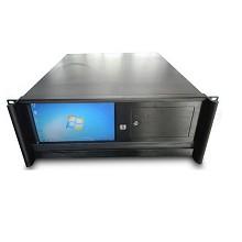 鴻合(HiteVision)HL-ZJ0300 錄播主機 五機位 4U 精品式第3代4盤位 一年質保