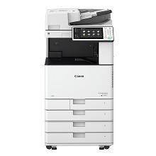 佳能(CANON)iR-ADV C3525 A3彩色激光数码复合机 含输稿器+工作台 一年质保