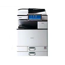 理光(Ricoh)MP 3055SP A3黑白数码复印机 标配+输稿器 一年质保