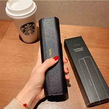 艾优(APIYOO)电动牙刷旅行盒 1套 奢华黑