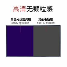 世轩 苹果ipad Pro平板笔记本电脑抗蓝光防反光防眩光air高清护眼软mini平板电脑保护贴 防反光/ipad5/6[蓝光护眼] 单片