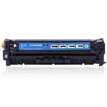 格之格(G&G)CC530A 硒鼓 四色套装 适用惠普CP2025 CM2320nfMFP 佳能MF8350cdn 7680cx 十五天质保