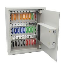 九麟 R-48 电子密码钥匙保管箱48位
