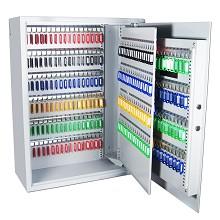 九麟 R-300 电子密码钥匙保管箱300位