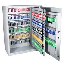 九麟 R-500 电子密码钥匙保管箱504位