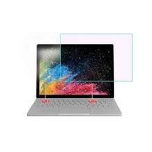 世轩 微软Surface Pro平板笔记本电脑抗蓝光防反光防眩光book高清护眼软平板电脑保护贴膜 防反光/surface pro3[蓝光护眼]
