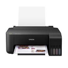 爱普生(EPSON)L1119 A4幅面彩色喷墨打印机 支持有线网络打印 33页/分钟 不支持自动双面打印 适用耗材:004墨水 一年保修