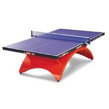 红双喜(DHS)THC 大彩虹乒乓球台 蓝色 2740*1525MM