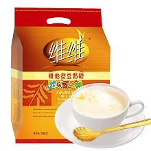 维维 豆奶粉 营养早餐 速溶即食冲饮豆奶粉760g*2