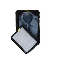 蓝旅(Travel Blue)330 2个衣物整理袋 单个 黑白随机