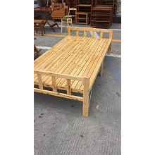 荣青 LS001-1.2米折叠床 床类
