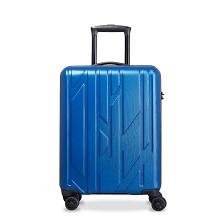 爱可乐(Echolac)ABS198 拉杆箱 单个 蓝色