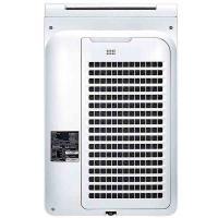 夏普(SHARP)KI-GF60-W 加湿型空气净化器 单台 白色