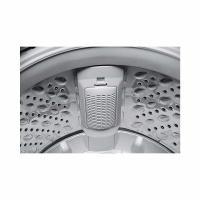 美的(Midea)MB80-3200 波轮全自动洗衣机 单台 智利灰
