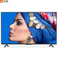 小米(MI)L55M5-AD 人工智能网络液晶平板电视 4A超高清 55英寸 2GB+8GB HDR 能效3级 亚光黑 含挂架 安装
