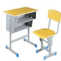 腾新 XSKZY03 学生课桌椅 单人位