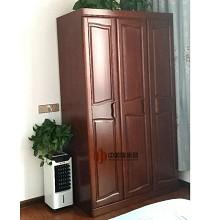 中美隆 GL-01820三门衣柜 柜类