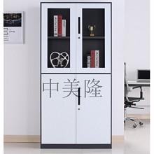 中美隆 GL-01924窄边等体玻璃柜 柜类