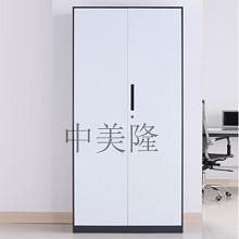 中美隆 GL-01927窄边两门更衣柜 柜类