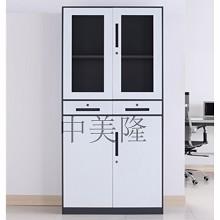 中美隆 GL-01928窄边中二斗柜 柜类