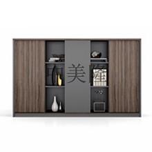 中美隆 GL-01933矮柜多用柜 柜类