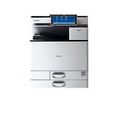 理光(Ricoh)MP3055SP A3黑白激光数码复合机(双面网络打印 复印 彩色扫描)