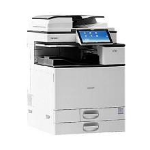 理光(Ricoh)MP3055SP A3黑白激光数码复合机 含输稿器 双面网络打印 复印 彩色扫描