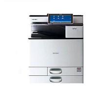 理光(Ricoh)MP4055SP A3黑白激光数码复合机(双面网络打印 复印 彩色扫描)