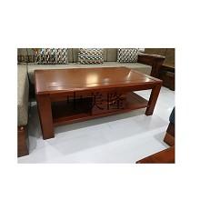 中美隆 ZZ-019122实木茶几 台/桌类